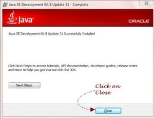 java-installation